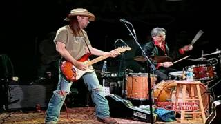 <b>Billy Joe Shaver</b> Plays Knuckleheads Garage 2172017 Partial