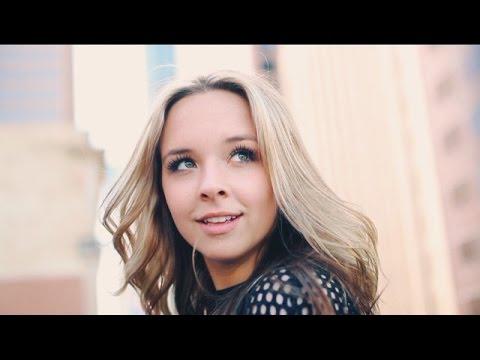 Kylee Renee - Bad News (Official Music Video)