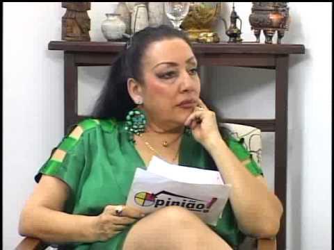 Programa OPINIÃO em São João da Boa Vista  Renata Melo