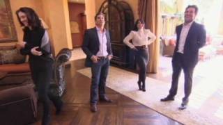 Sales Pro Shows Celebrity Real Estate Agents How to Negotiate Price