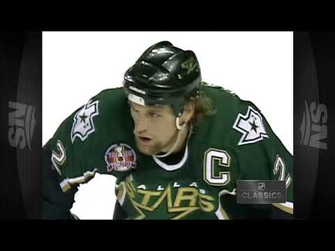 Video: NHL Classics: Stars vs. Sabres, Stanley Cup Final, Game 6 — June 19, 1999