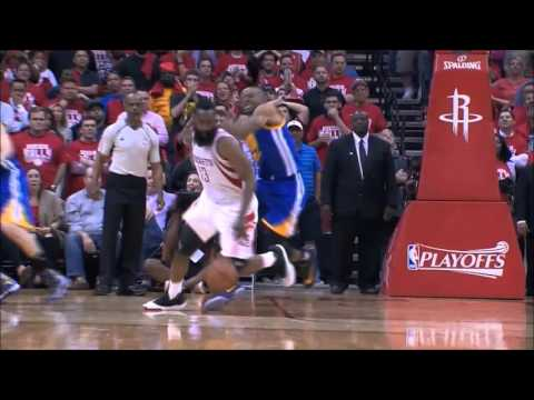 Houston Broadcast: James Harden's Game-Winner, Game 3 Ending