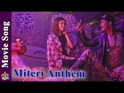 (Miteri Anthem || New Nepali Movie LALPURJA Song || Saugat Malla, Miruna Magar, Bipin Karki - Duration: 2 minutes, 45 seconds.)