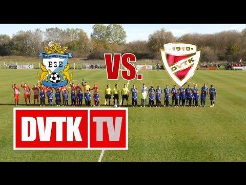 7. forduló: Balassagyarmat - DVTK 0-1 (0-0)