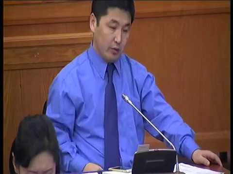 Хуулийн толь - Монгол Улсын Хилийн тухай хууль