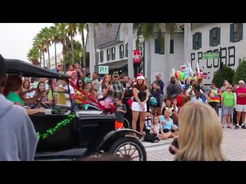 Fort Pierce: Arts and Entertainment