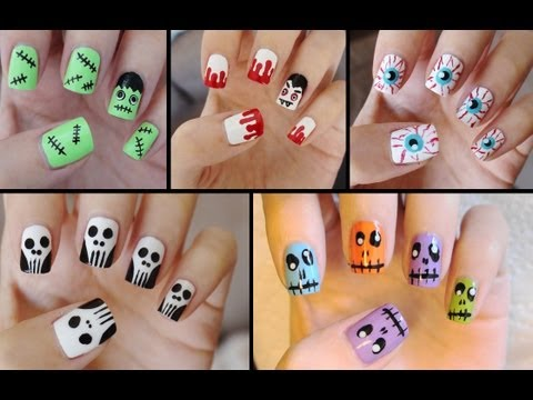 tutorials - Want more nail ideas? Check out my entire playlist to see all of my tutorials! http://www.youtube.com/playlist?list=PL2BF6E1304B0F6E0E PRODUCTS USED: Nail art pen: ...