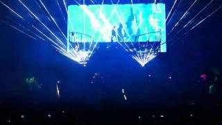 Chris Brown Beautiful People Live Darien Lake 09-14-11