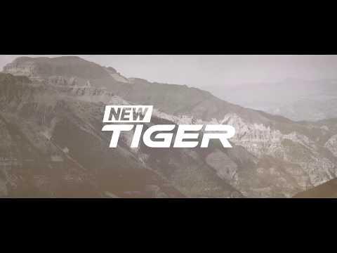 Vídeos de 'Así será la Triumph Tiger 800 de 2018'