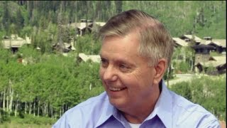 Video Lindsey Graham Opens Up About His Personal Life MP3, 3GP, MP4, WEBM, AVI, FLV November 2018