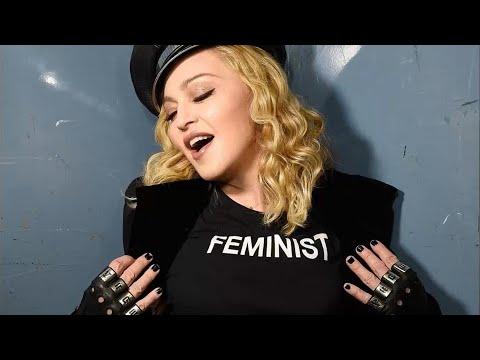 Frases celebres - Diez frases de Madonna que explican por qué es la reina (y no solo del pop)
