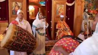 Ethiopian Orthodox Church 2006/2014 Dagmawi Tinsaie Zmt. Worknesh Hailu (Winnipeg, Canada) #2
