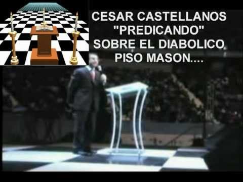 MASONERIA EN EL CRISTIANISMO? # 1 CASH LUNA,MARCOS WITT,JESUS ADRIAN