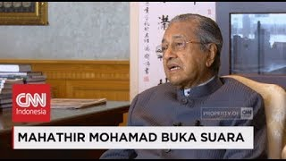 Video Eksklusif! Wawancara Mahathir Mohamad Mantan PM Malaysia (Part 1 of 2) MP3, 3GP, MP4, WEBM, AVI, FLV April 2019