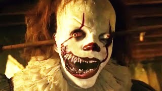 Video The It Movie Scenes You Never Got To See MP3, 3GP, MP4, WEBM, AVI, FLV Maret 2018
