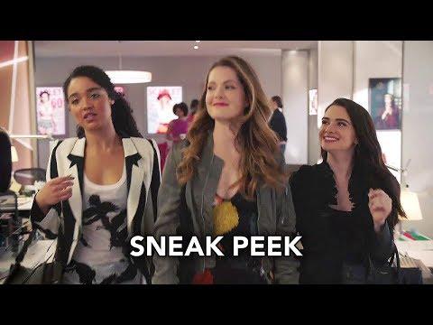 "The Bold Type 1x06 Sneak Peek ""The Breast Issue"" (HD)"