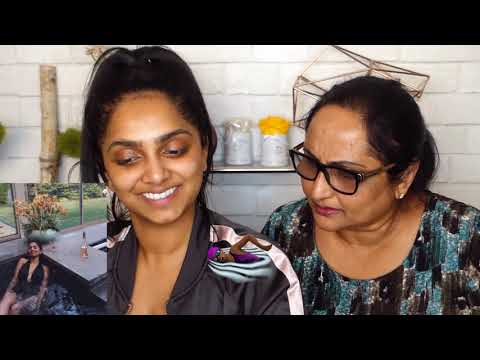 Video My Indian Mom Reacts to My Instagram!!! | Deepica Mutyala download in MP3, 3GP, MP4, WEBM, AVI, FLV January 2017