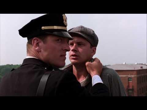 Shawshank Redemption - Rooftop Scene