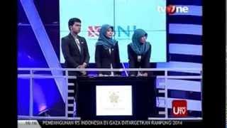 Profil Fakultas Hukum Universitas Kristen Maranatha Bandung (Debat Mahasiswa Aspirasi untuk Negeri) Video