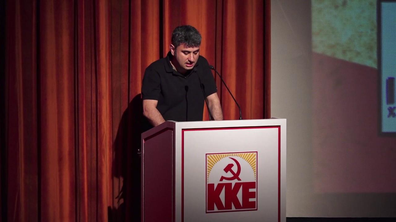 Aφιέρωμα με θέμα «Οκτωβριανή Επανάσταση, η μήτρα του σύγχρονου κινηματογράφου»