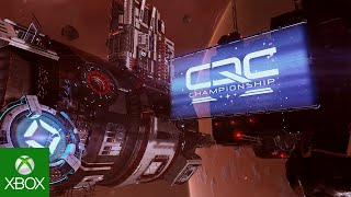 Elite: Dangerous gamescom trailer