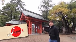 Japan X Osaka 2 - Thai Travel TV show