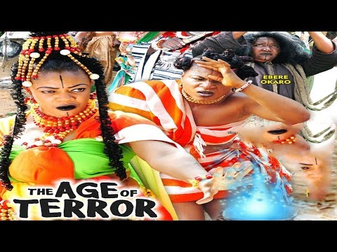 Age Of Terror Season 6 - 2017 Latest Nigerian Nollywood Movie