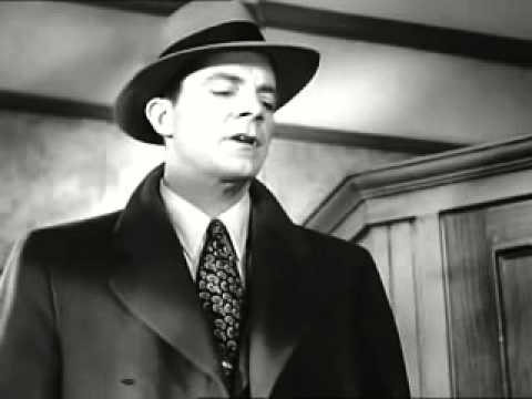 Where The Sidewalk Ends 1950 Dana Andrews