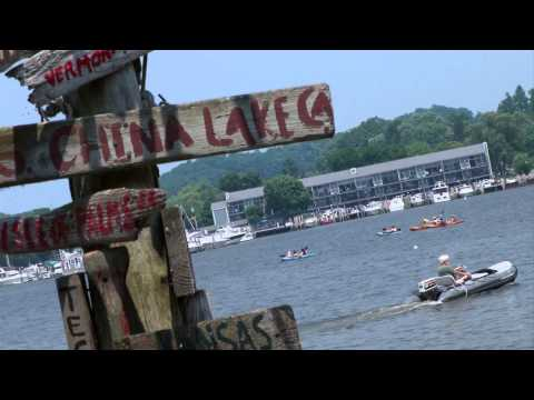 Saugatuck - Under the Radar Michigan