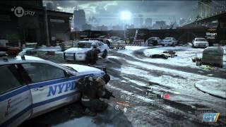 The Division - E3 2013: Debut Teaser