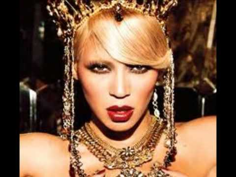 Sataloma TV Beyonce End of Time Kris Flava Poisonous Remix