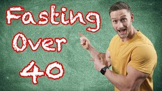Video Intermittent Fasting over Age 40 : The Complete Guide MP3, 3GP, MP4, WEBM, AVI, FLV Juli 2019