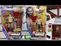 WWE Summerlam Series Figures -  Raw Ring Playset Updates | Wrestling Figure Observer Podcast #25