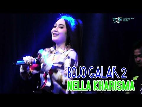 Download Lagu Nella Kharisma - Bojo Galak 2 (Di Gawe Penak) [OFFICIAL] Music Video