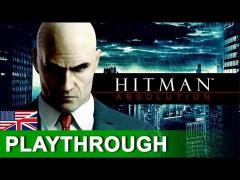ingame - Enjoy the full 17 minute Hitman: Absolution run for your life playthrough from E3 2011. Join Agent 47 on his flight through an abandoned library and see the ...