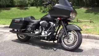 6. Used 2009 Harley Davidson Road Glide Motorcycles for sale in Zephyrhills FL