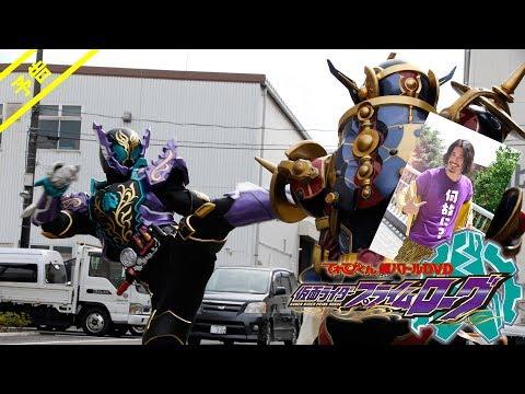 【予告】てれびくん超バトルDVD 仮面ライダープライムローグ
