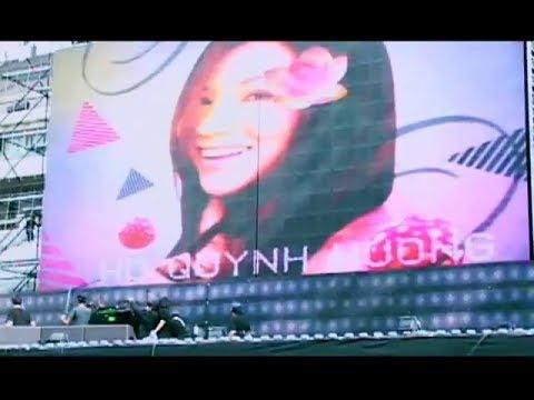 Honey 2 [MV Official] Hồ Quỳnh Hương