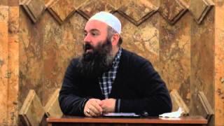 Toleranca mes Muslimanëve - Hoxhë Bekir Halimi