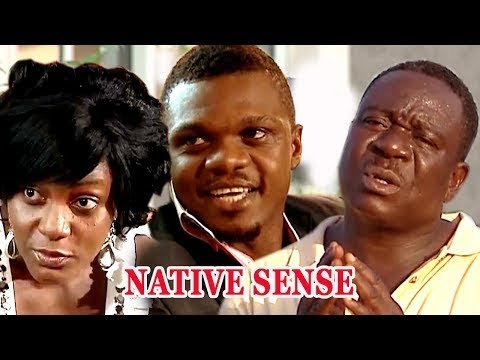 Native Sense Season 2 - Queen Nwokoye 2017 Latest Nollywood Movie