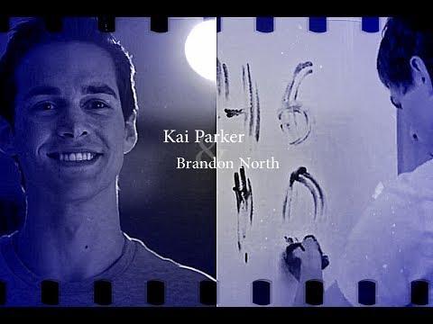 Kai Parker & Brandon North