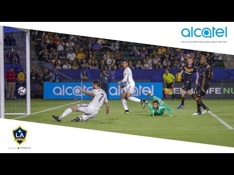 Video: Alcatel Moment of the Match: Alessandrini slots in a last minute equalizer