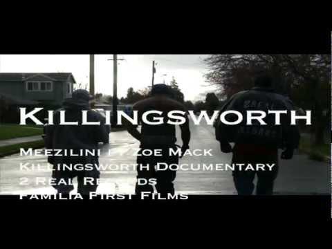LFGM Presents: Meezilini Ft. Zoe Mack- Killingsworth HD