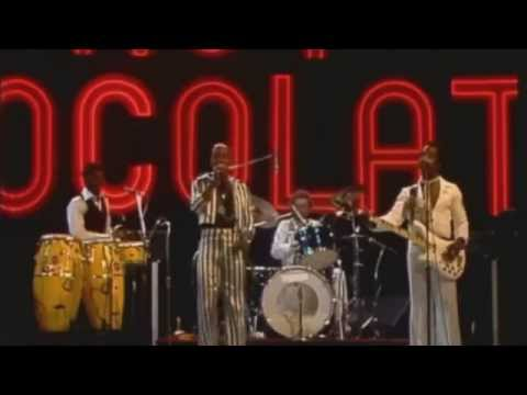Errol Brown (Hot Chocolate): You Sexy Thing (TV Live, ...