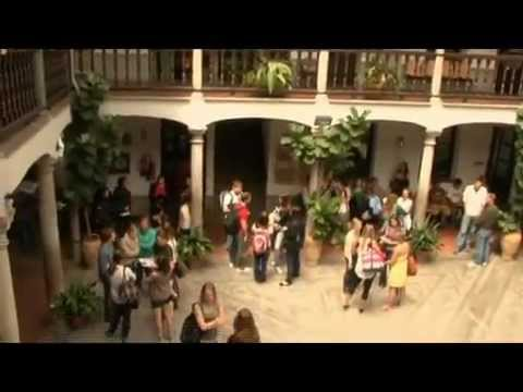 Study in Spain - ¡Sí Señor! Aqui Hablamos Español. Let's Celebrate Our Language
