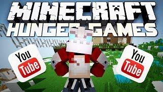 WINNING IT ALL!! YouTuber HUNGER GAMES!  w/Nooch&Woofless!