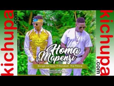 Bonge La Nyau ft Baraka Da Prince - Homa Ya Mapenzi | kichupa.com