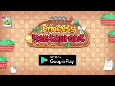 Princess Restaurant - Free Food Games, Girl Games, Kids Games Download On Google Play Store