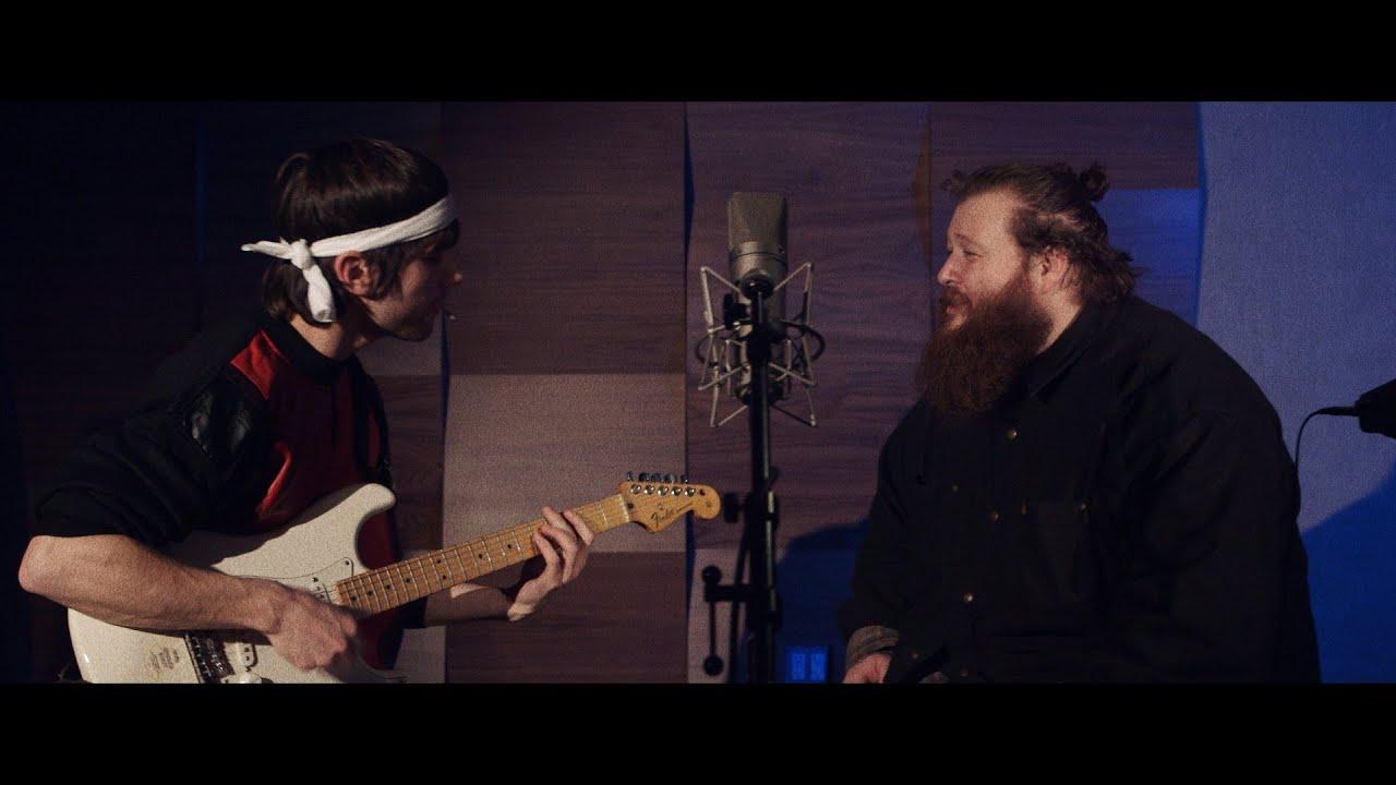 Action Bronson –Mr. Wonderful (Album Teaser)
