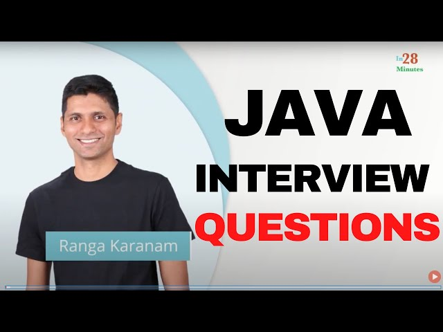 java interview questions Q1 what is the difference between an inner class and a sub-class ans: an inner class is a class which is nested within another class an inner class has access.